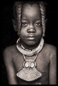 Himba child II