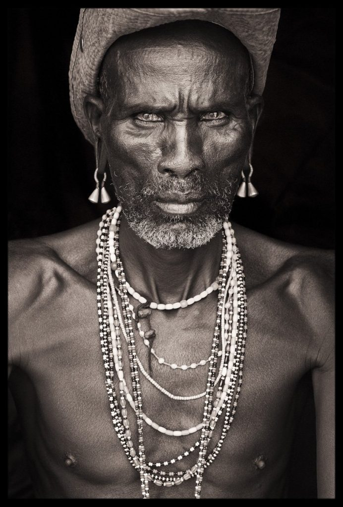 Cowboy of Wamba
