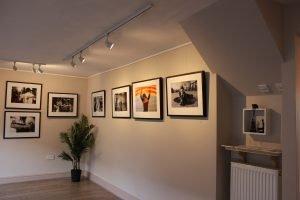 Latin Spirit Exhibition: James Sparshatt. Gallery Events.